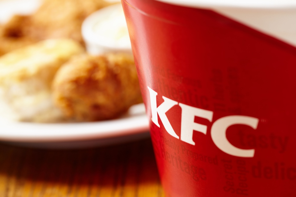 Stock story: Yum! Brands